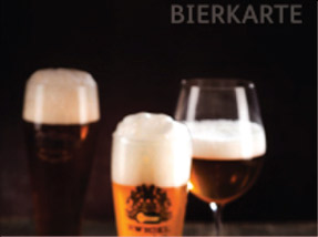 Download unserer Bierkarte
